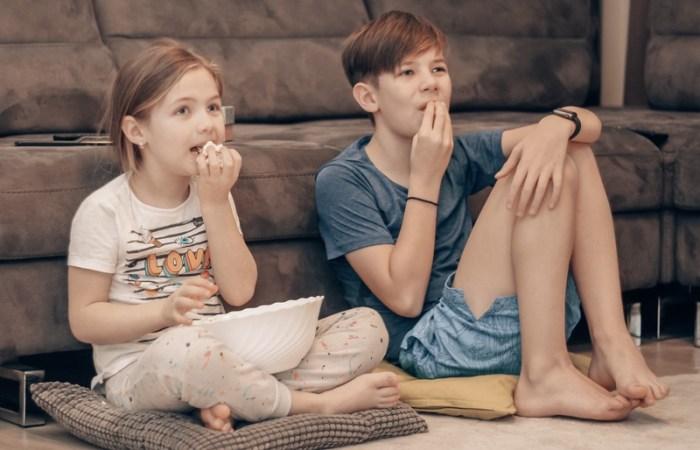 Filme de familie in carantină
