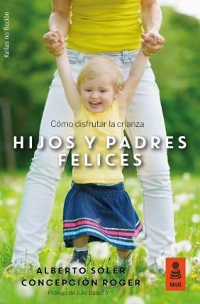 hijos y padres felices