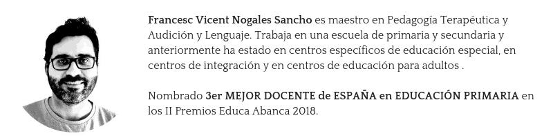 Francesc Vicent Nogales