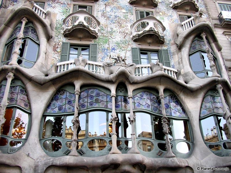 Barselona  Ne propustiti  Turistike destinacije  Evropa  panija  Barselona  2019