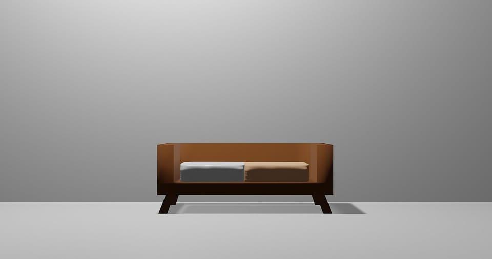 les meubles ont aussi leur mode
