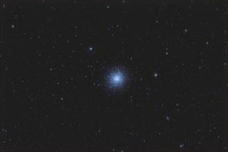 M 13 - Amas globulaire