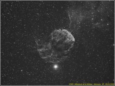 80-IC443 - Méduse