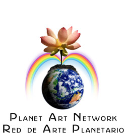 Planet Art Network - Red de Arte Planetario