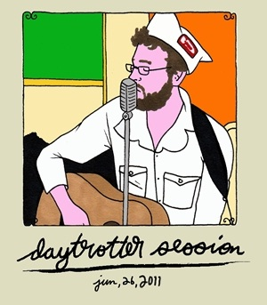 SleepingInTheAviaryDaytrotter