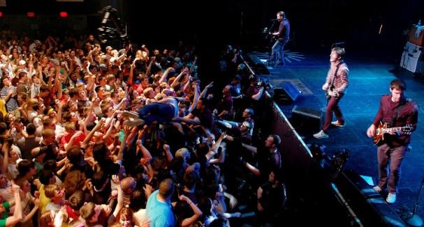 concert crowd music festival 2015
