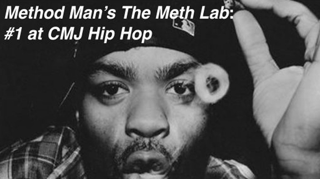Method Man & K-Os Top The Charts