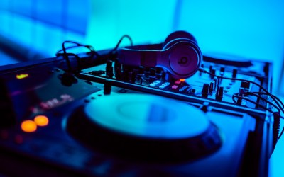 How to Get Your Song Listed on The NACC College and Community Radio Chart