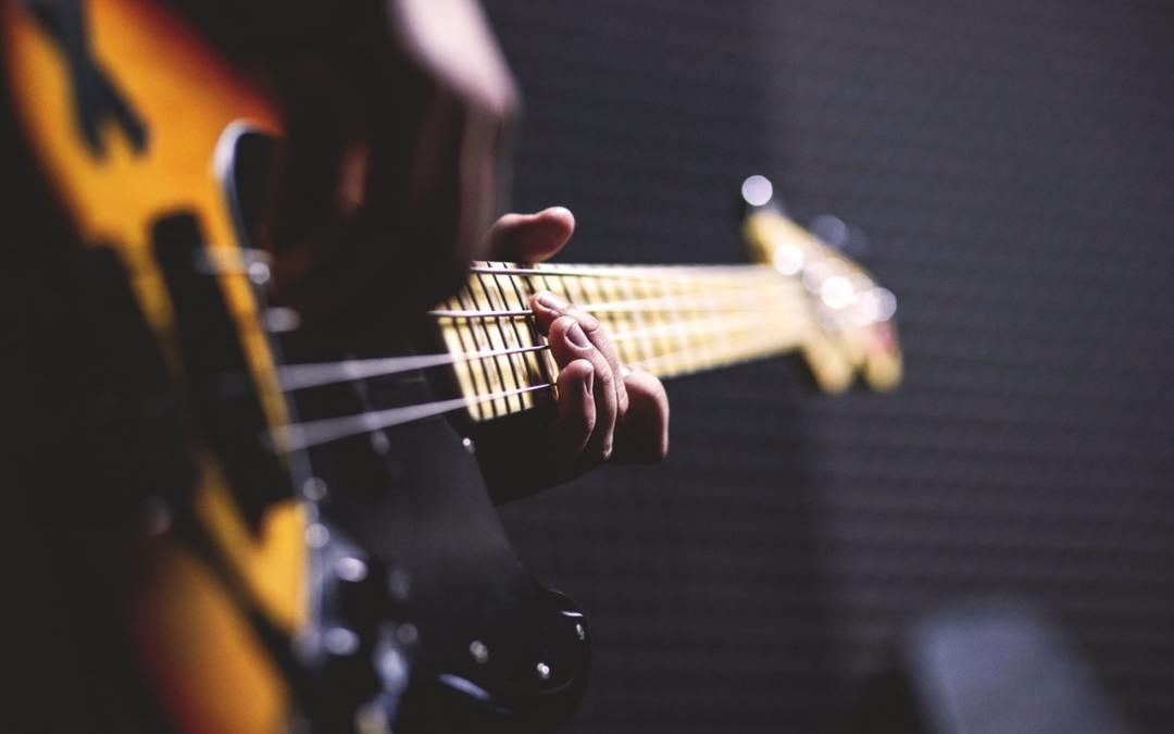Five Different Types of Introductions You Can Use In Songwriting