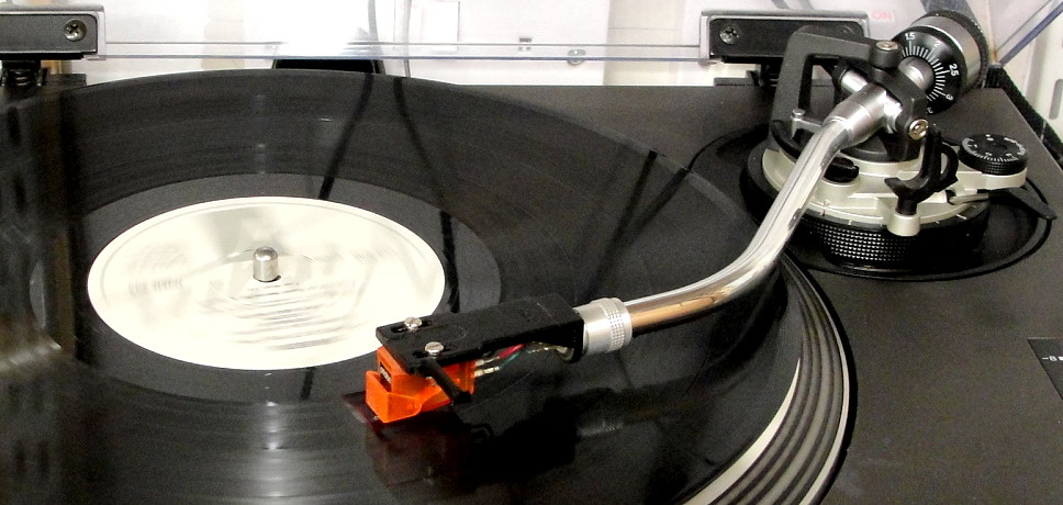 record deck - EP, LP, Single?<br>The Functional Differences for Uploading and How to Use Them for Promotion