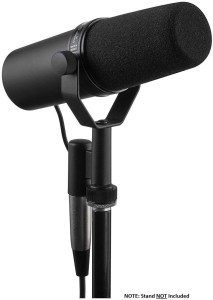 sm7b 213x300 - Home Studio Vocal Microphone Guide