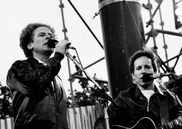 """640px SimonandGarfunkel - """"It Takes Two To Make A Thing Go Right"""": Co-writing 101"""