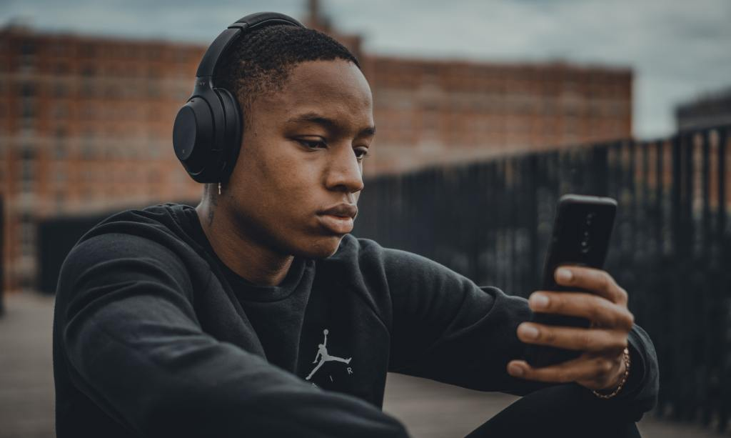 ilias chebbi 2gpfqhEFVZ8 unsplash 1024x613 - How Do I Get My Song on Spotify?