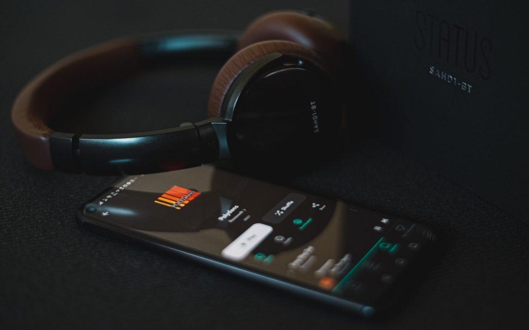 Music Streaming Royalties Calculator