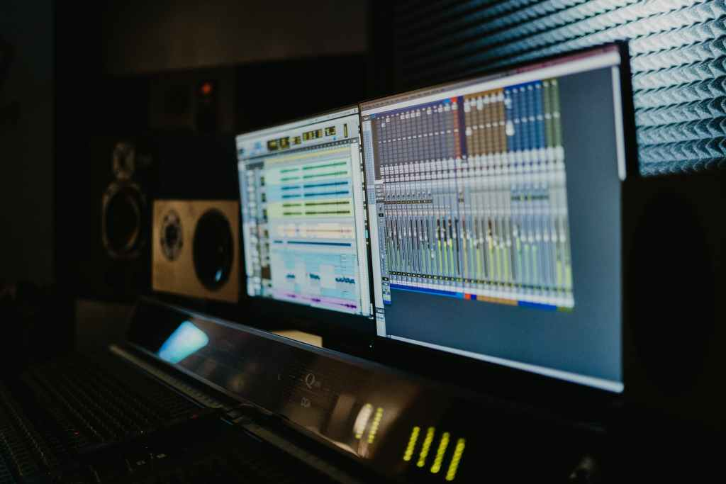 pexels photo 4988137 1024x683 - How Much Does It Cost to Master a Song?