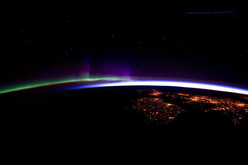 One People -- Planetary Philosophy