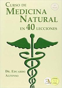 medicina natural en 40 lecciones