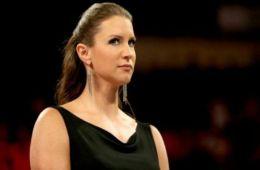 ¡Posible Spoiler¡ Stephanie McMahon podría luchar en WWE Evolution