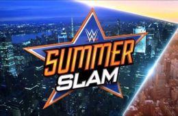 WWE Summerslam 2018 (Cobertura y resultados en directo)