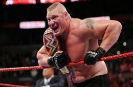 ¿Brock Lesnar podría luchar a la vez para WWE y UFC?