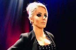 ¿Cuándo volvería finalmente a luchar Alexa Bliss?