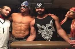 ¿La Worldwide Underground podría llegar a Impact Wrestling?