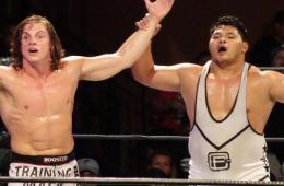 ¿Podrían reunirse Chosen Bros en WWE?