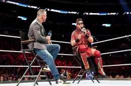 ¿Qué es lo que tiene WWE pensado con la storyline de The Miz y Shane McMahon?