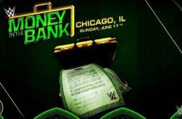 ¿Quienes son favoritos para Money in The Bank 2018?