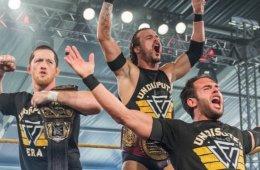 WWE noticias Download festival NXT
