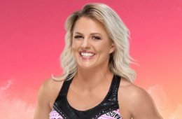 WWE noticias Candice LeRae