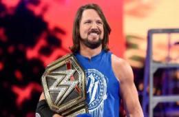AJ Styles habló sobre su debut en WWE y los cambios que realizó