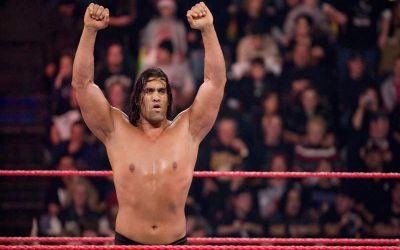 Khali y Jericho novedades sobre su regreso a WWE