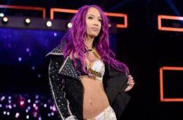Actualización de la lesión de Sasha Banks Sasha Banks aviva los rumores de los campeonatos femeninos por pareja. Descubre sus palabras en redes sociales. ¿Spoiler de lo que sucederá?