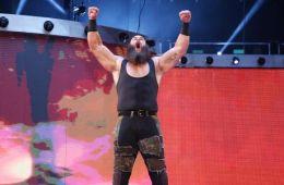 Actualización sobre los planes de Braun Strowman en WWE RAW