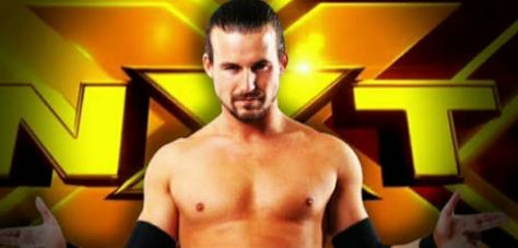 WWE notcias Adam Cole
