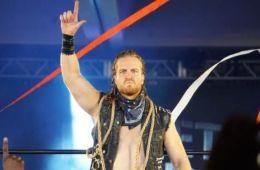 Adam Hangman Page dice adiós a ROH