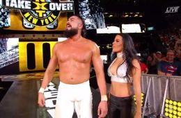 Aj Styles vs Andrade Cien Almas está noche en SmackDown Live