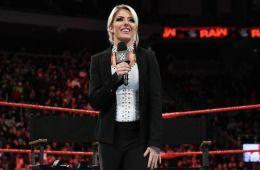 Alexa Bliss es la nueva supervisora de la división femenina de RAW