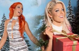 Alexa Bliss y Becky Lynch podrían haber tenido revisión médica de cara a Survivor Series