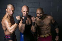 All Elite Wrestling firma a SoCal Uncensored