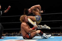 Análisis NJPW G1 Climax 2018 (2)