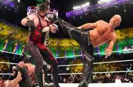 Análisis WWE Crown Jewel