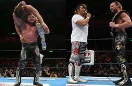 Análisis de NJPW Kings of Pro Wrestling 2018 y Fighting Spirit Unleashed