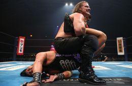 Análisis de NJPW Power Struggle 2018