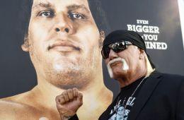 WWE noticias André el Gigante