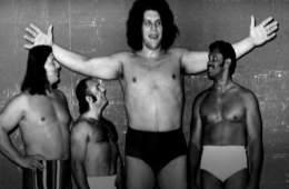 André el gigante historia