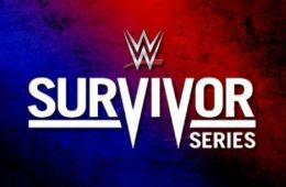 Anunciada la sede y la fecha para Survivor Series 2019