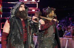 Apuestas de cara al rival de SummerSlam de los Bludgeon Brothers