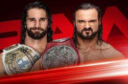 Apuestas para los combates de clasificación de Crown Jewel de WWE RAW